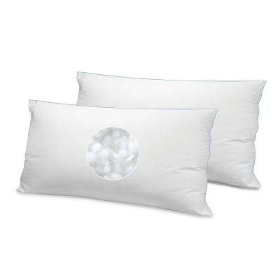 Any Position King Pillow (Set of 2)