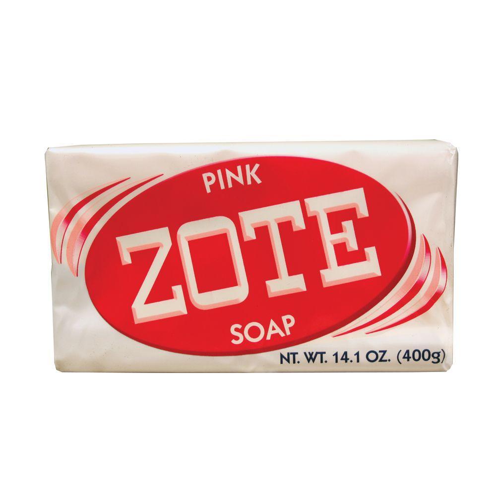 Zote 14.1 oz. Citronella Soap