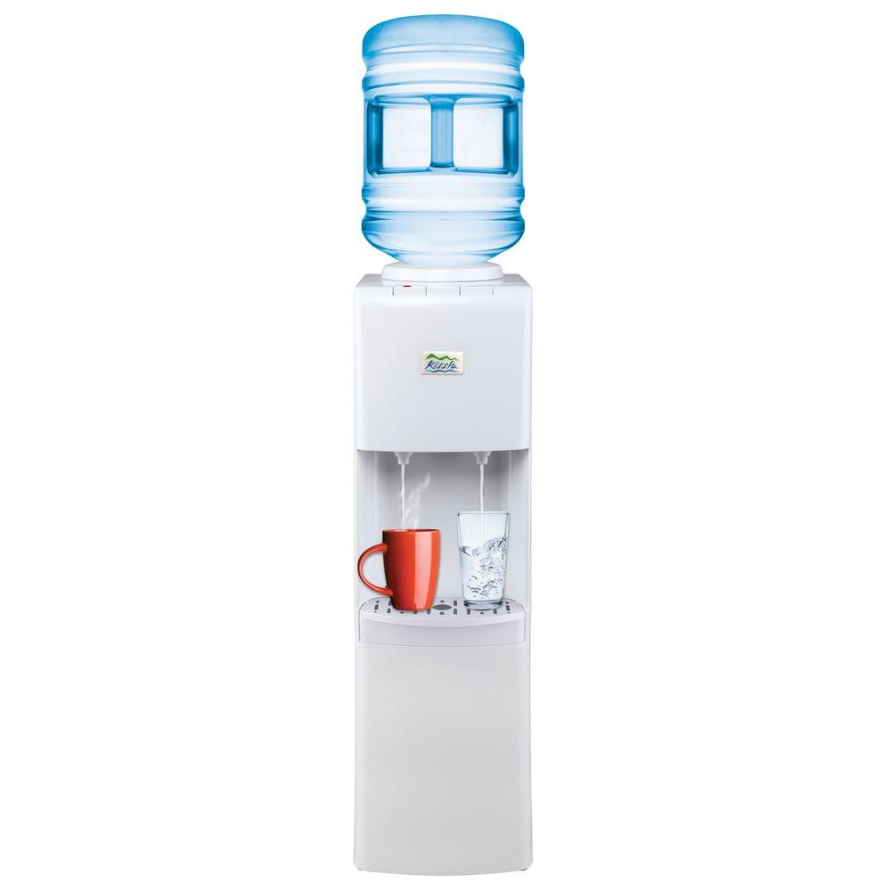 Home Series Top Loading Hot Cold Water Dispenser