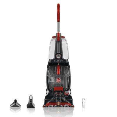 Professional Series Scrub Elite Pet Plus Upright Carpet Cleaner