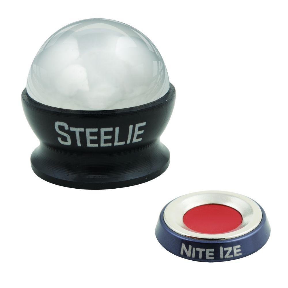 Steelie Car Mount Kit