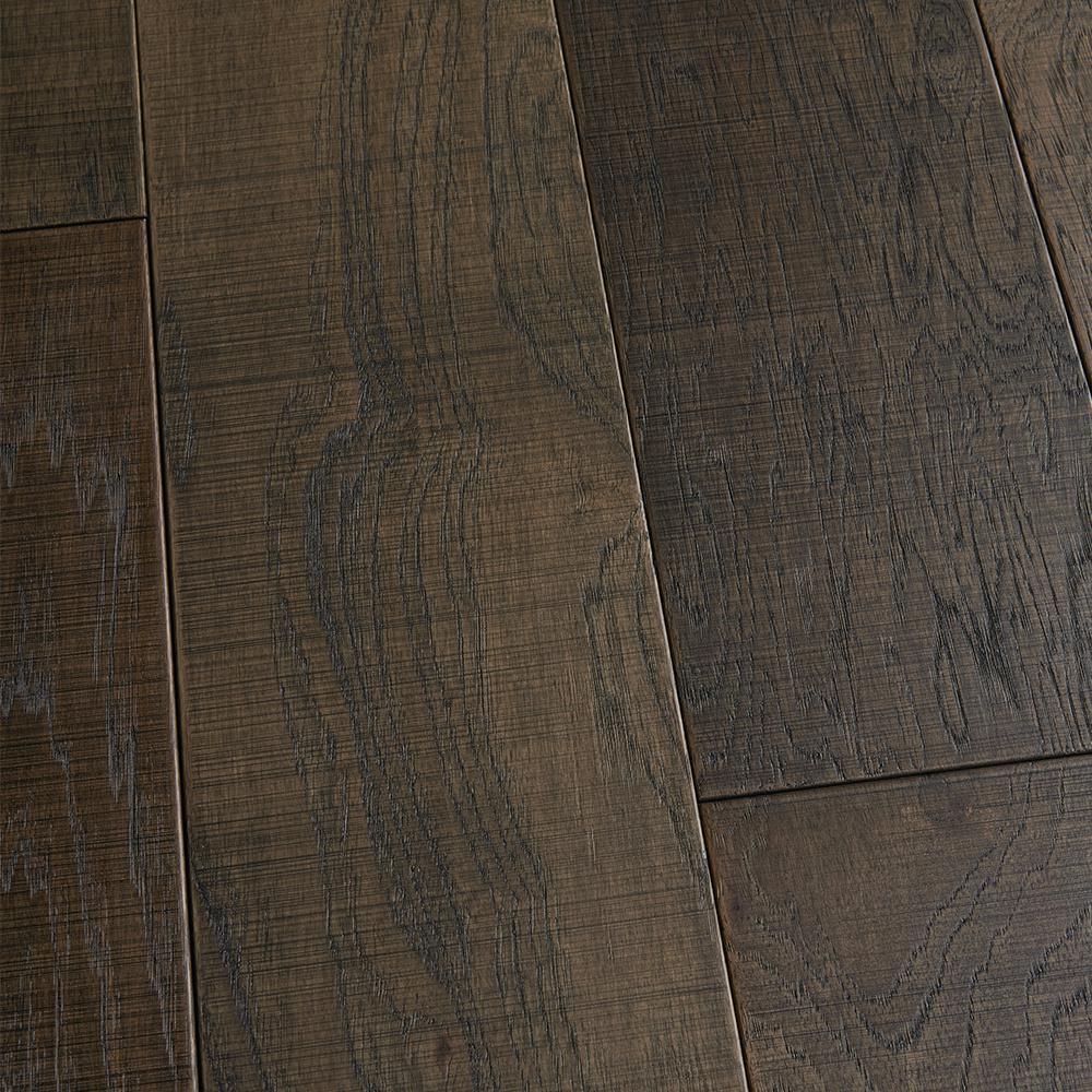 Malibu Wide Plank Hickory Cabrillo 3 8