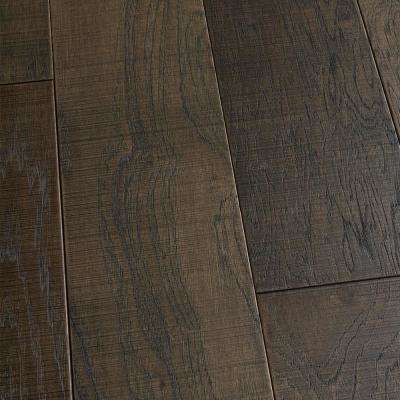 Hickory Cabrillo 1/2 in. Thick x 6 1/2 in. Wide x Varying Length Engineered Hardwood Flooring (20.35 sq. ft./case)