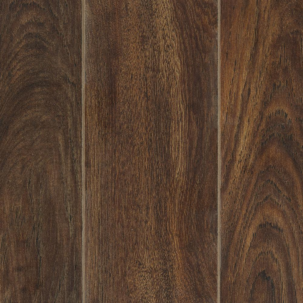 Home Decorators Collection Cooperstown Hickory 8 Mm Thick X 6 1 8 In Wide X 47 5 8 In Length