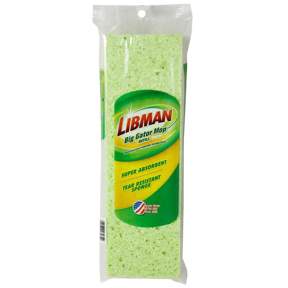 Libman Gator Mop Refill