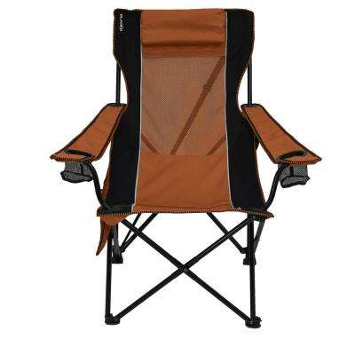 Victoria Desert Orange Sling Chair