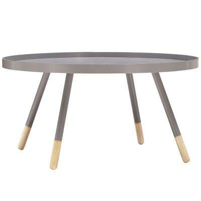 Hanna Grey Coffee Table