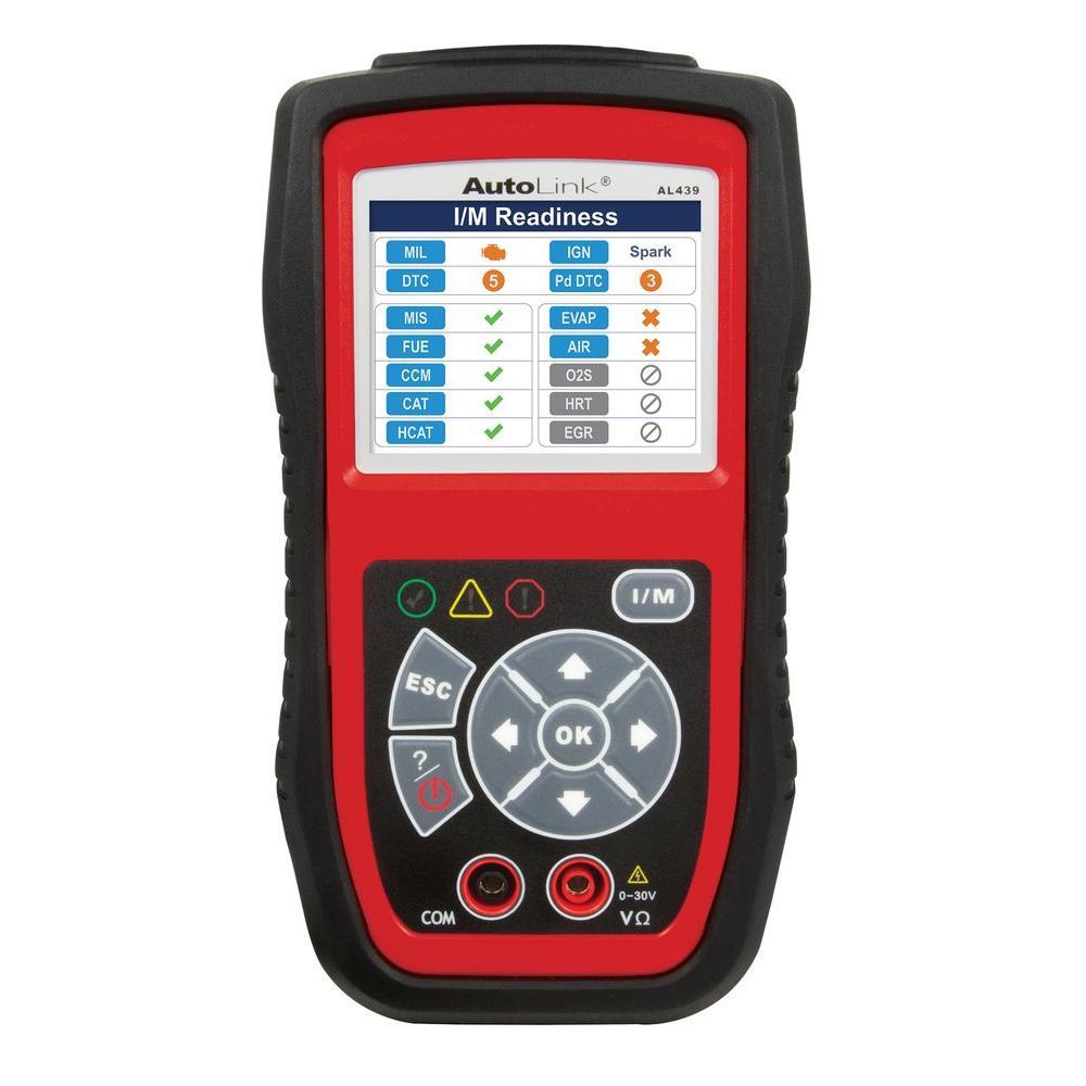Autel AutoLink OBD ll Electrical Tool by Autel AutoLink