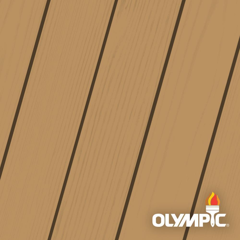Olympic Elite 1 Gal Rustic Cedar Semi Transparent