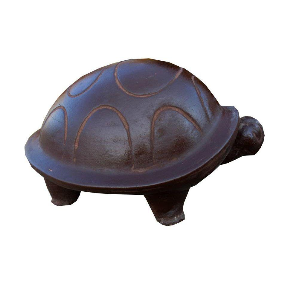 Mexican Pottery Collection Turtle Medium