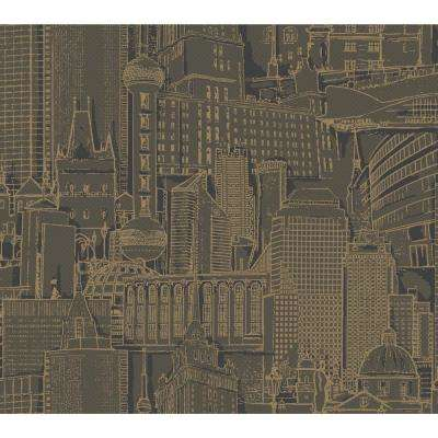 Risky Business 2 Great Expectations Removable Wallpaper