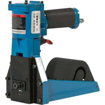 FA GR-15/18 Pneumatic Roll Carton Closing Stapler