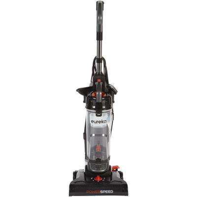 Multi-Surface Bagless Vacuum Cleaner