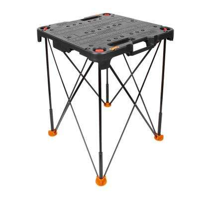 WX066 Sidekick Portable Work Table