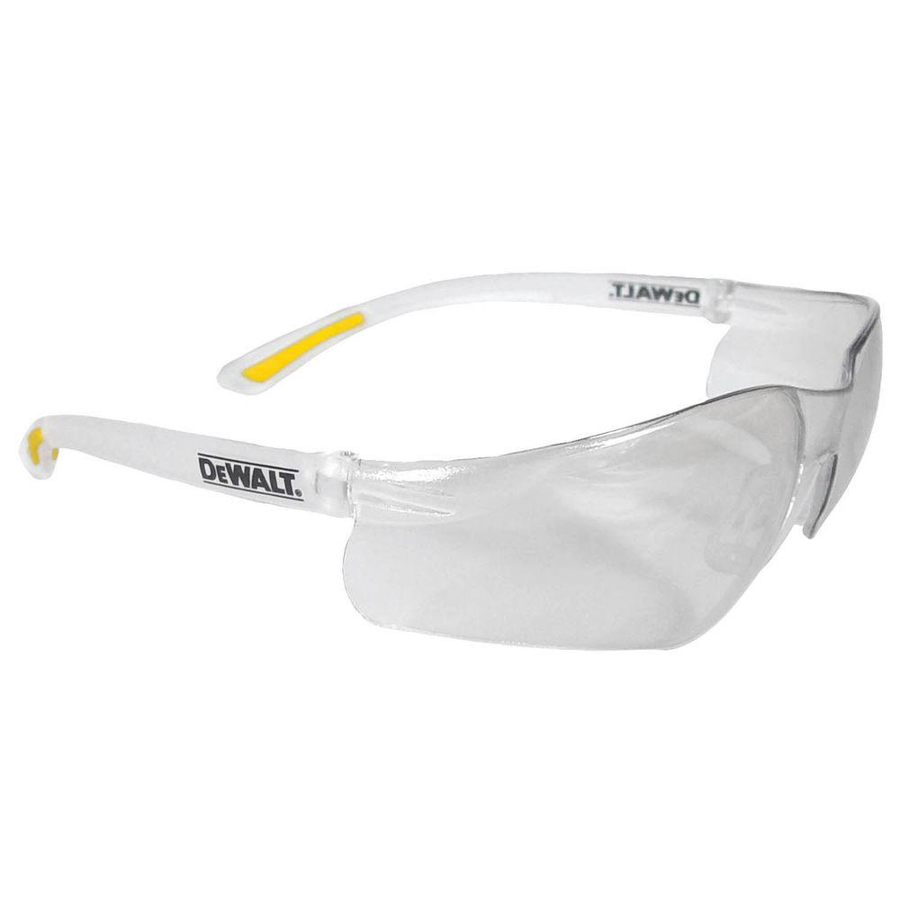 DEWALT Safety Glasses Contractor Pro with Clear Lens