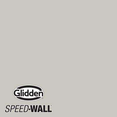Glidden Speed Wall 1 Gal Early Evening Ppg1006 3 Semi Gloss Interior Latex Paint Ppg1006 3s 01sg The Home Depot