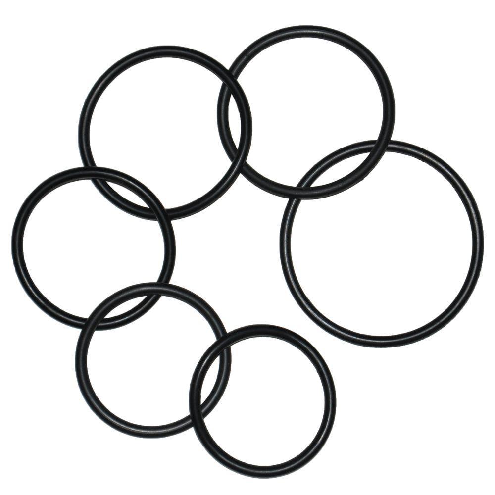 Danco Medium O Ring Assortment 10712