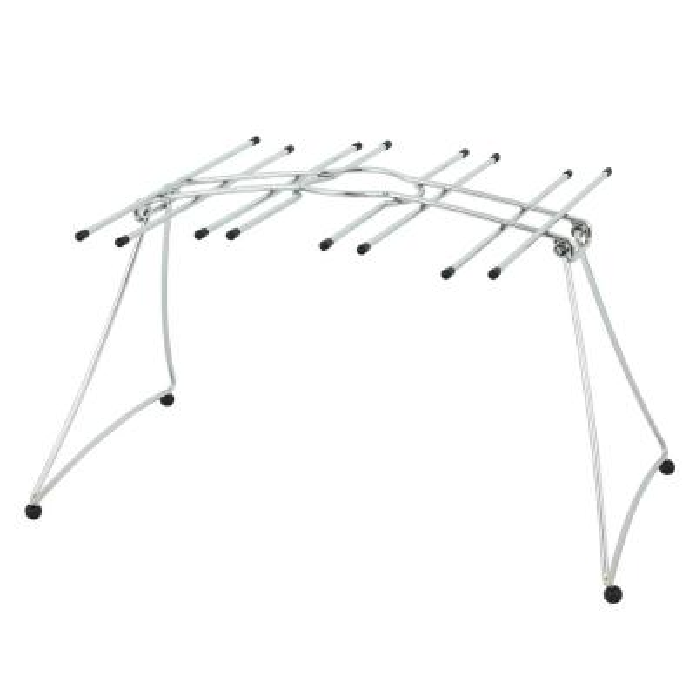 Fusion 16-Stemware/Decanter Rack