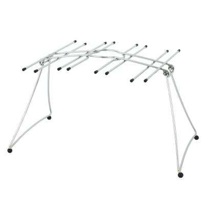 Fusion 16-Stemware/Decanter Rack