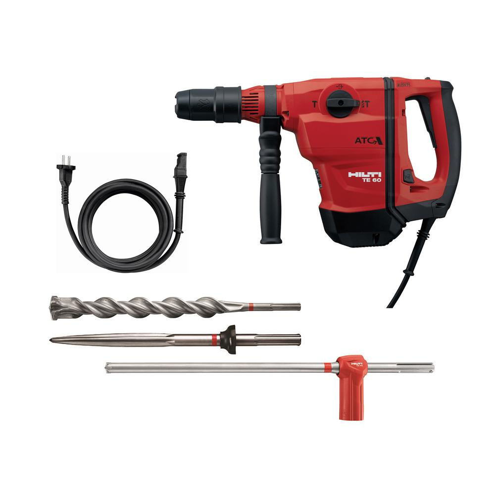 Image result for HILTI TE60