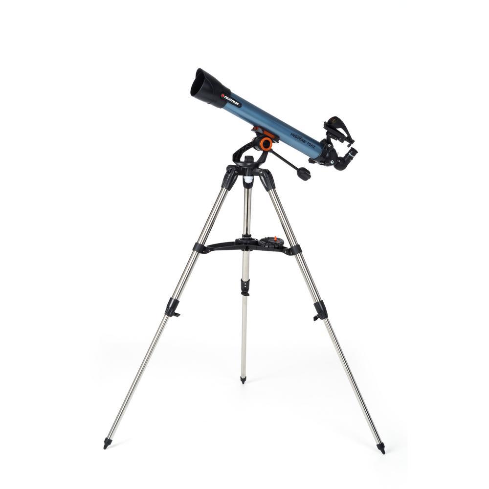Inspire 70AZ Refractor Telescope