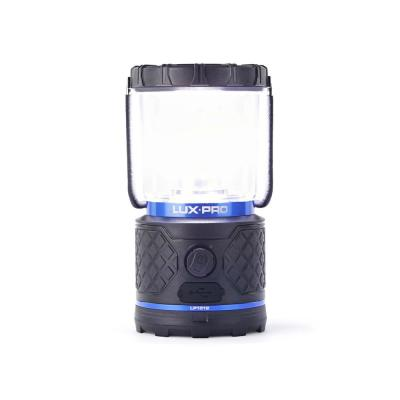 Rechargeable Dual Power 360-Degree Rugged LED Lantern with Power Bank and TackGrip