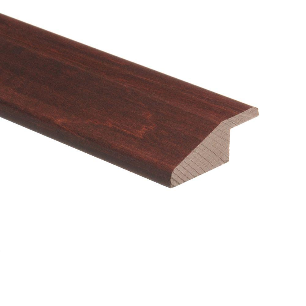 Zamma Moroccan Walnut 3 8 In Thick X 1 3 4 In Wide X 94