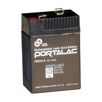 ELB 06042 6-Volt Emergency Replacement Battery