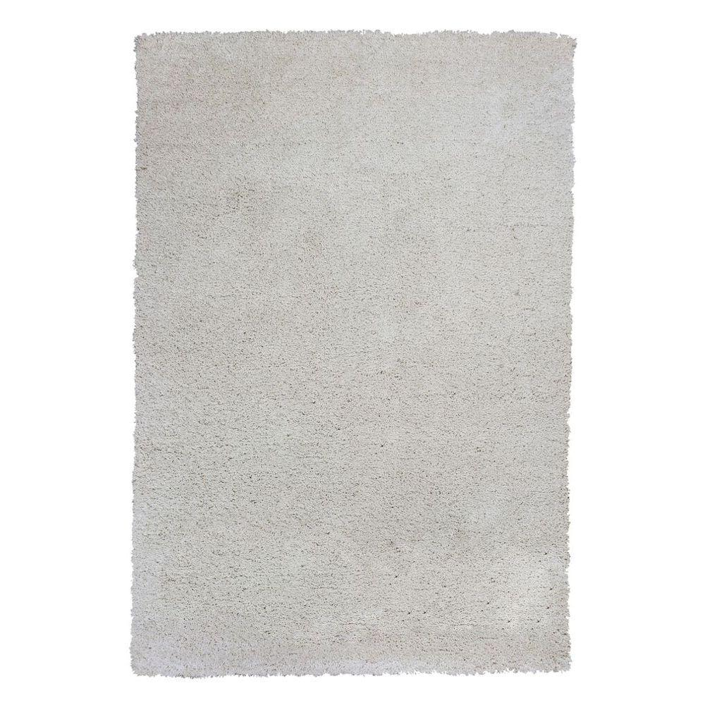Kas Rugs Morning Vines Ivory 5 Ft. 3 In. X 8 Ft. 3 In