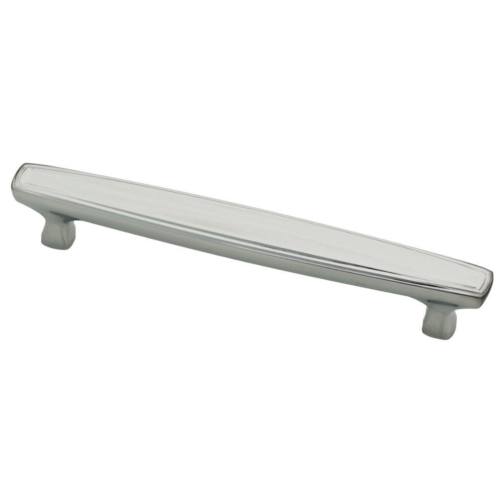 Ashtyn 5-1/16 in. (128mm) Polished Chrome Drawer Pull