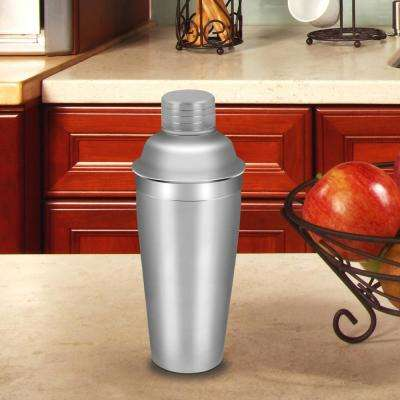 25.36 oz. Stainless Steel Cocktail Shaker