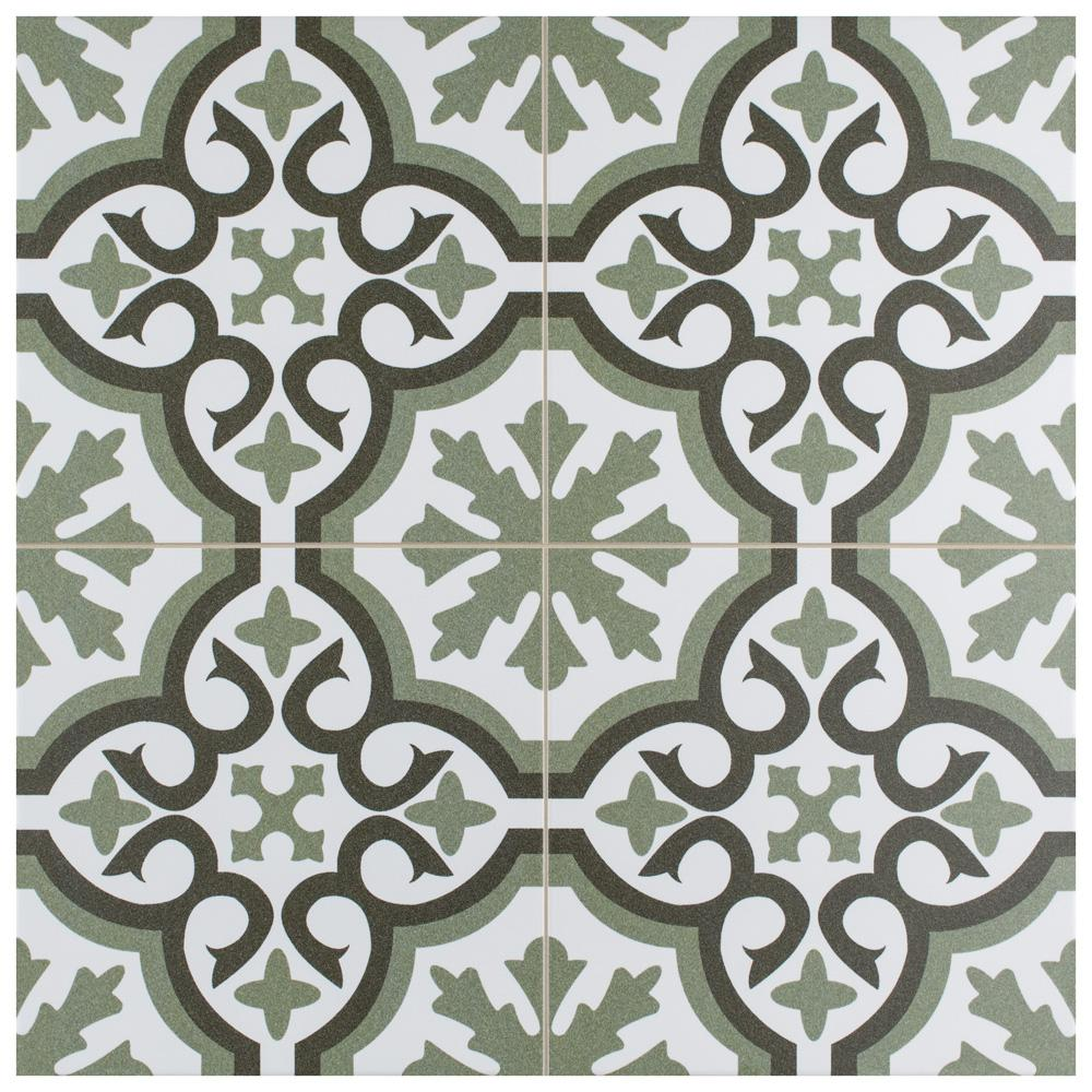Merola Tile Berkeley Essence Eden