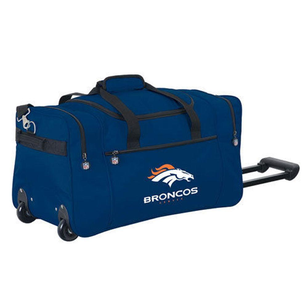 NorthPole 36 Can Broncos Cooler-DISCONTINUED
