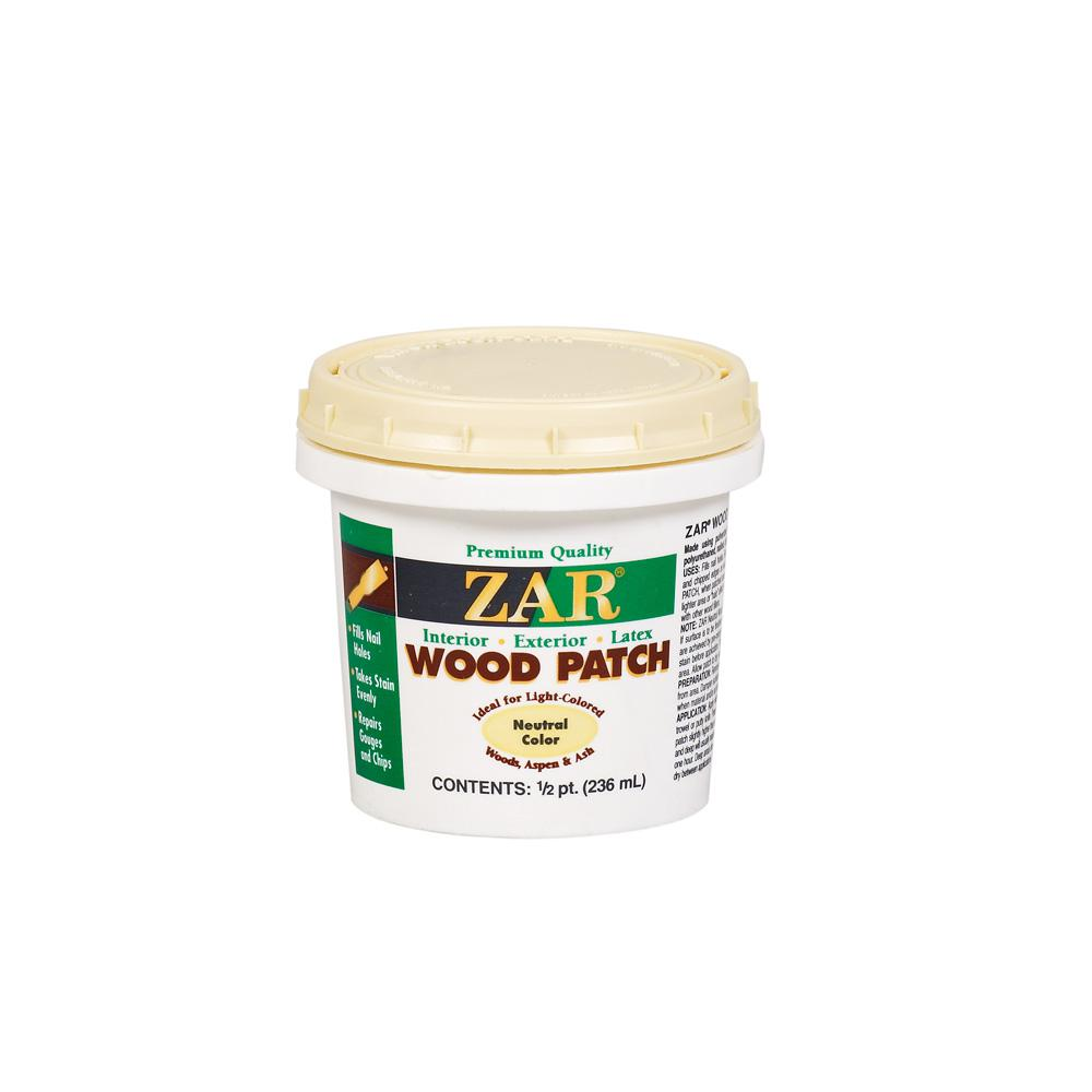 Wood Filler - Patching & Repair - Sandpaper, Patching & Repair ...