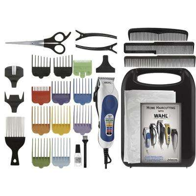 26-Piece Color Coded Haircutting Kit
