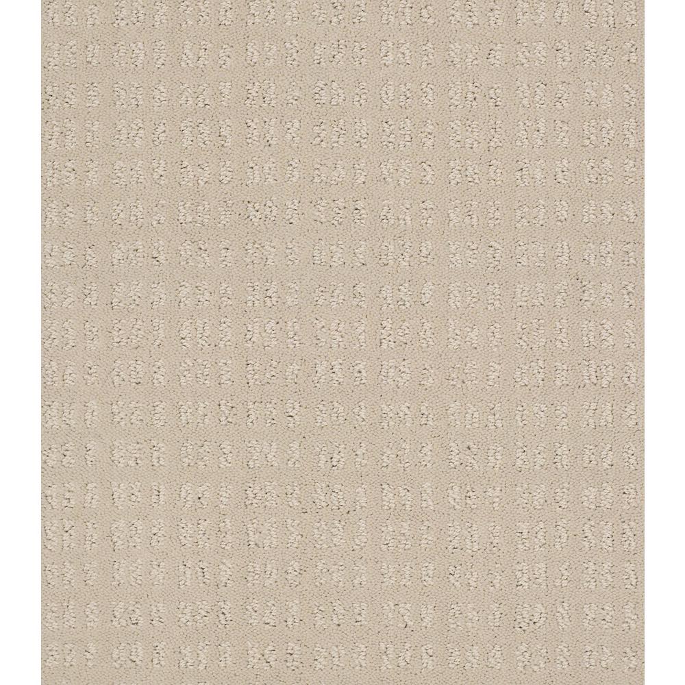 Boxton - Color Divine Pattern 12 ft. Carpet