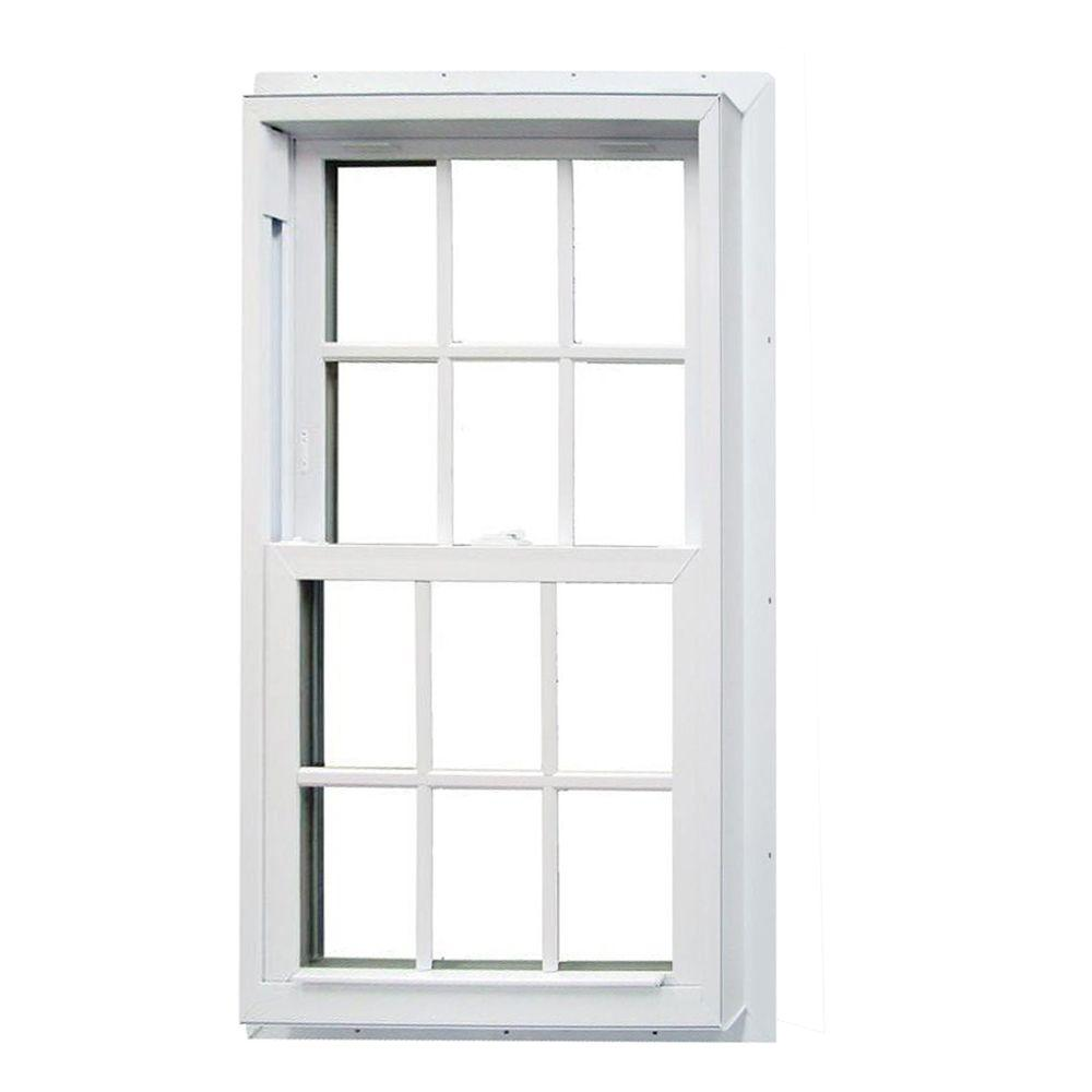 American Craftsman 36 In X 54 In 70 Series Double Hung