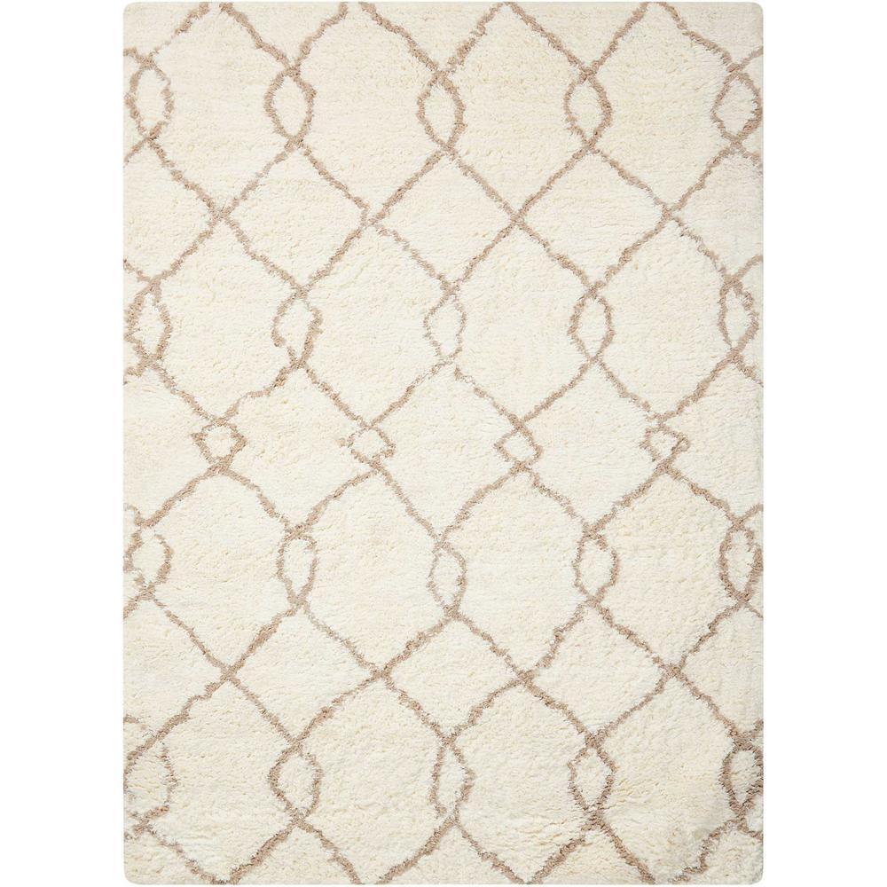 This Review Is From Galway Ivory Tan 5 Ft X 7 Area Rug
