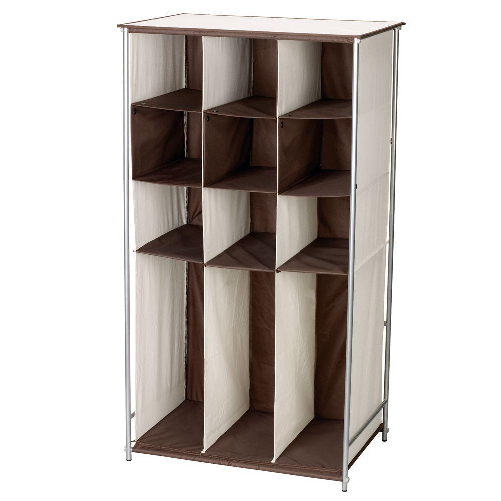Household Essentials Freestanding Boot Organizer