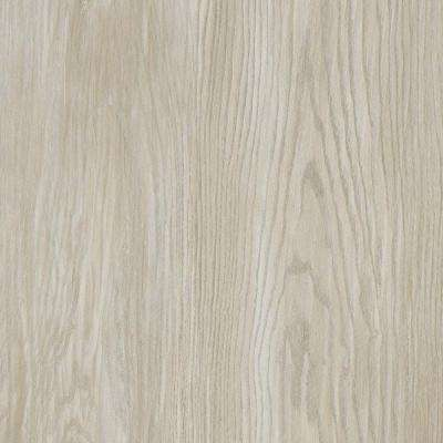 Powder Oak 7.1 in. x 47.6 in. Luxury Vinyl Plank Flooring (18.73 sq. ft. / case)