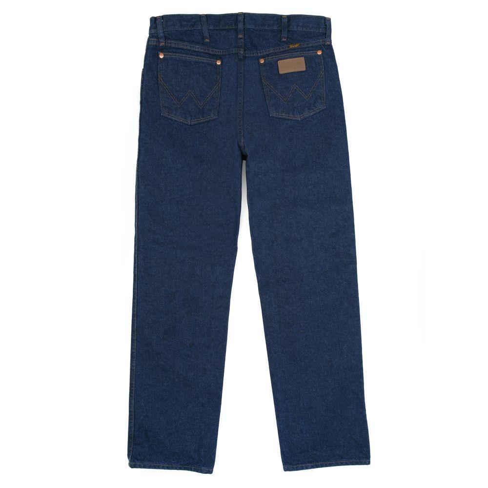 Wrangler Men's Cotton Cowboy Cut Original Fit Jean