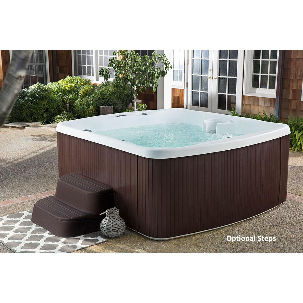 outdoor tub led spas play wayfair pdx hot multi spa color with light lifesmart and reviews jet person plug
