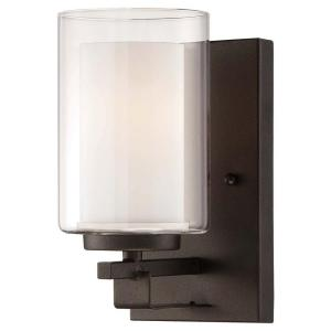 Minka Lavery Bathroom Lighting minka lavery parsons studio 3-light smoked iron bath light-6103