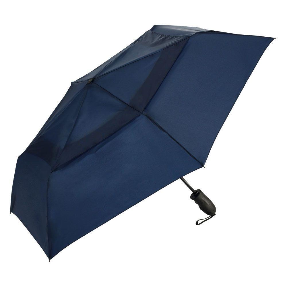 WindJammer 43 in. Arc Compact Umbrella