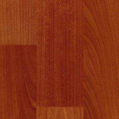 Fairview American Cherry Laminate Flooring - 5 in. x 7 in. Take Home Sample