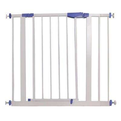 29.92 in. x 28.74 in. x 2.13 in. Pet Fence