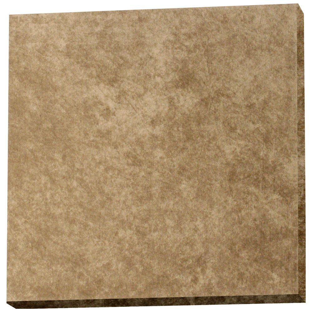 Auralex 2 ft. W x 2 ft. L x 1 in. H SonoLite Panel - Tan
