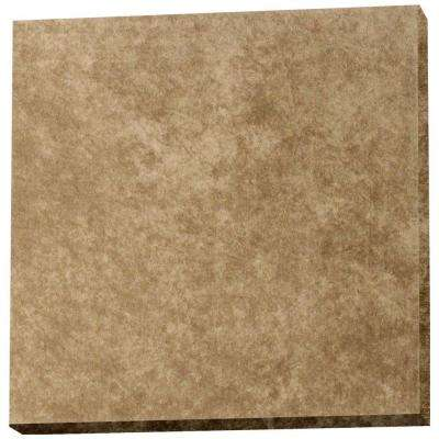 2 ft. W x 2 ft. L x 1 in. H SonoLite Panel - Tan