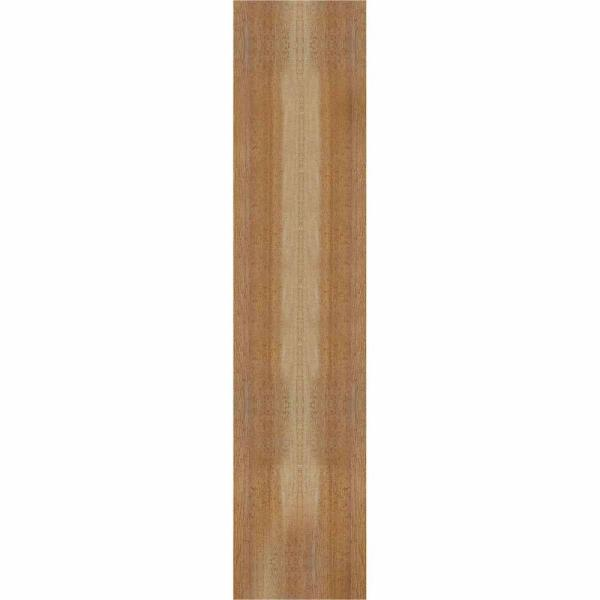 Ekena Millwork 8 In X 36 In X 32 In Western Red Cedar Traditional Craftsman Rough Sawn Outlooker Out08x32x36tra04rwr The Home Depot