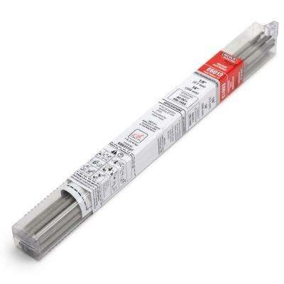 1/16 in. Dia. x 10 in. Long Fleetweld 37-RSP E6013 Stick Welding Electrodes (1 lb. Tube)